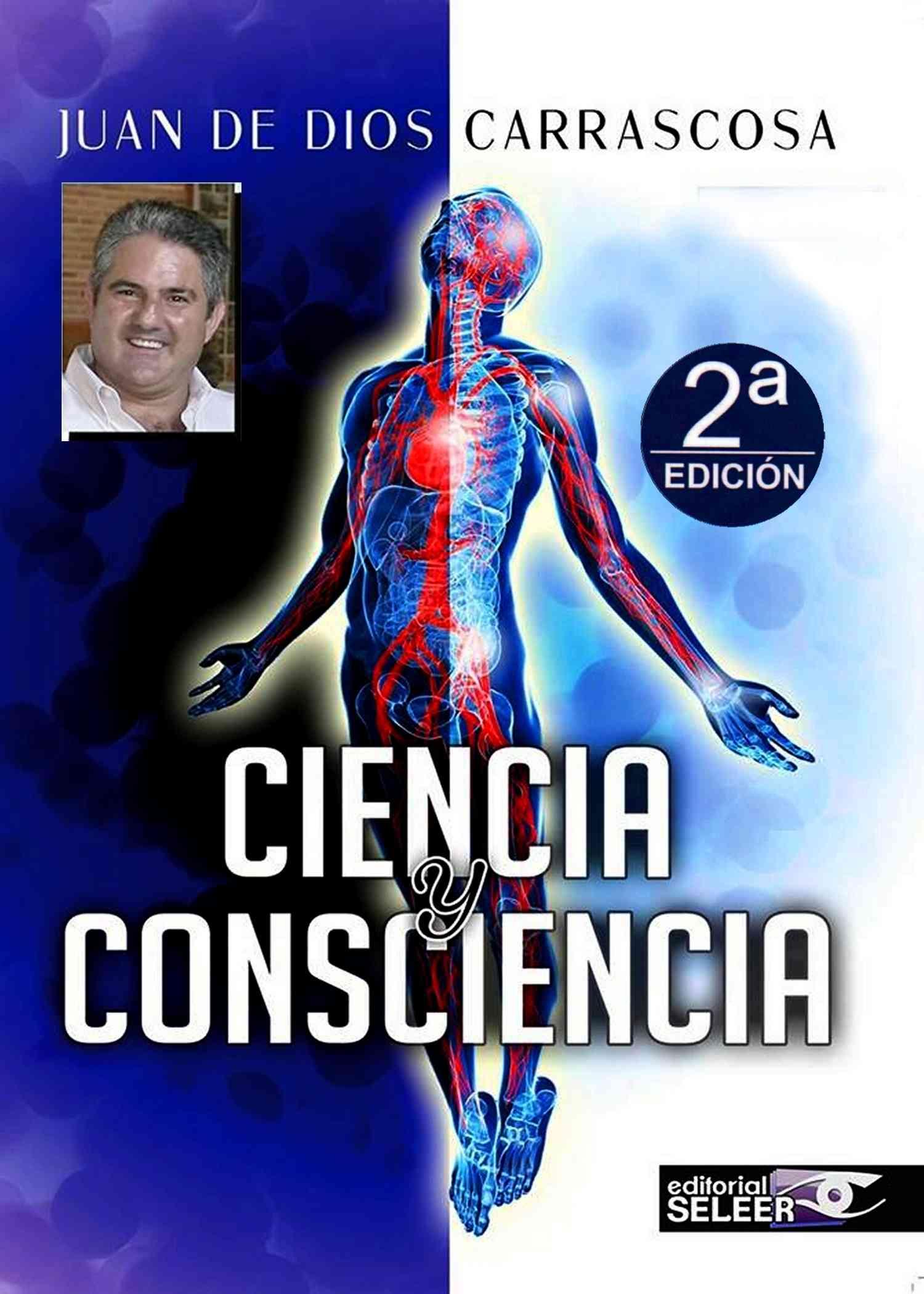"""Conferencia: """"Ciencia y consciencia"""" (Fundación Paurides"""