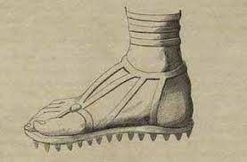 Apasionante Y Griegotercera Historia Del La CalzadoEl Zapato sxBthrdoQC
