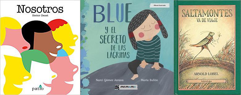 Algunos Libros Infantiles Y Juveniles Para Leer Este