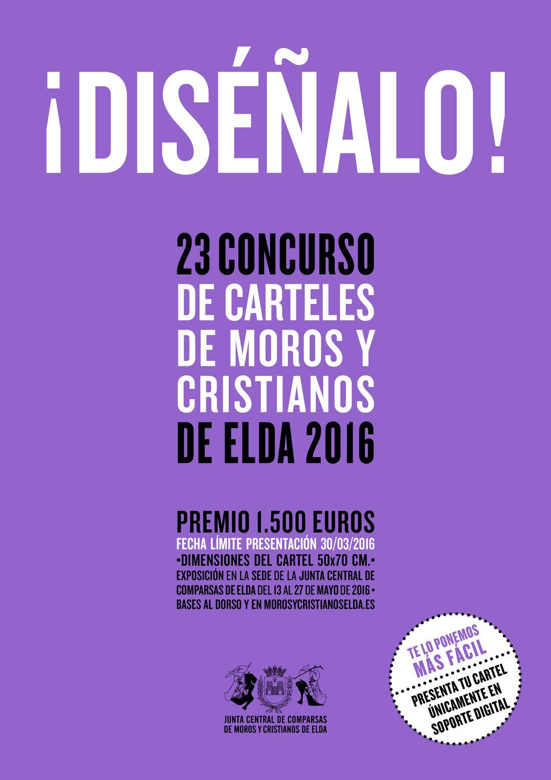 La Junta Central De Comparsas Convoca Su 23 Concurso De
