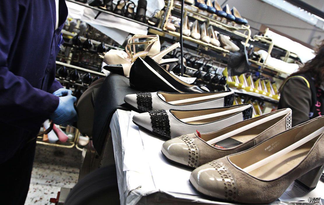 f60ffaae El apoyo de la Administración es fundamental para mantener el sector del  calzado | Jesús Cruces.