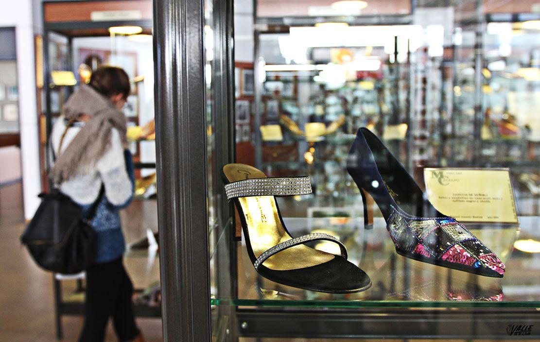 Elda y Petrer deben apostar por el calzado pues es la industria que genera  más trabajo  472c102e35a0