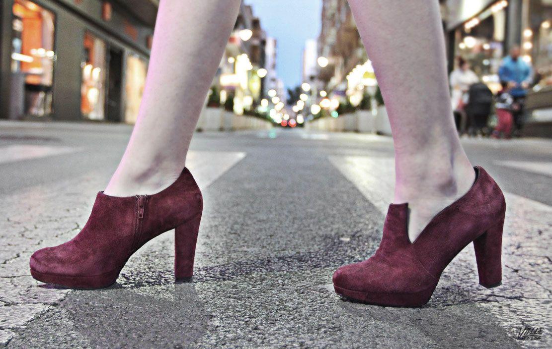 fe1a9a7e La industria del calzado se arraigó en la ciudad hace más de 150 años |  Jesús Cruces.