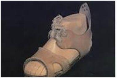 Asirios La Historia Del CalzadoLos De Elda Apasionante Valle DIW29YHE